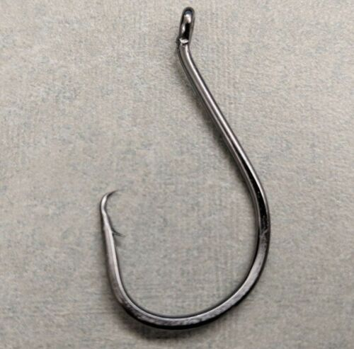 Circle Hook Perfect For Catfishing ! - Size 2//0 - US Seller 25 pieces