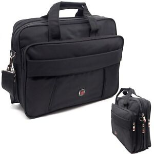 Housse-sac-bandouliere-sacoche-ordinateur-cartable-Portable-PC-Nylon-17-034
