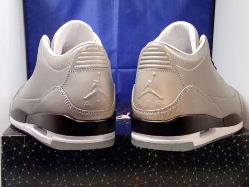 Air Nike 3m 8 Argento 631603 Taglie 5 Rétro 2014 003 Jordan Riflesso 5lab3 pFW1cSqqBw