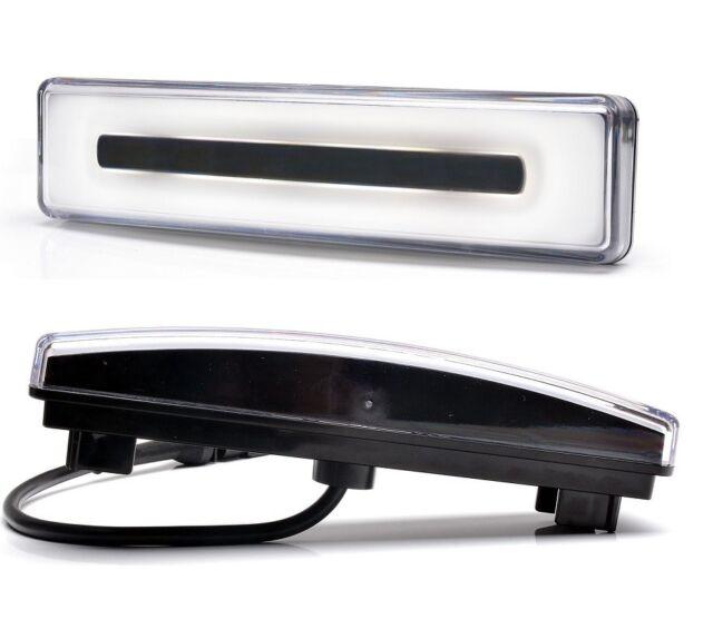 SUZUKI DL 650 V Strom B12121 1w LED Sidelight Bulbs 1 S