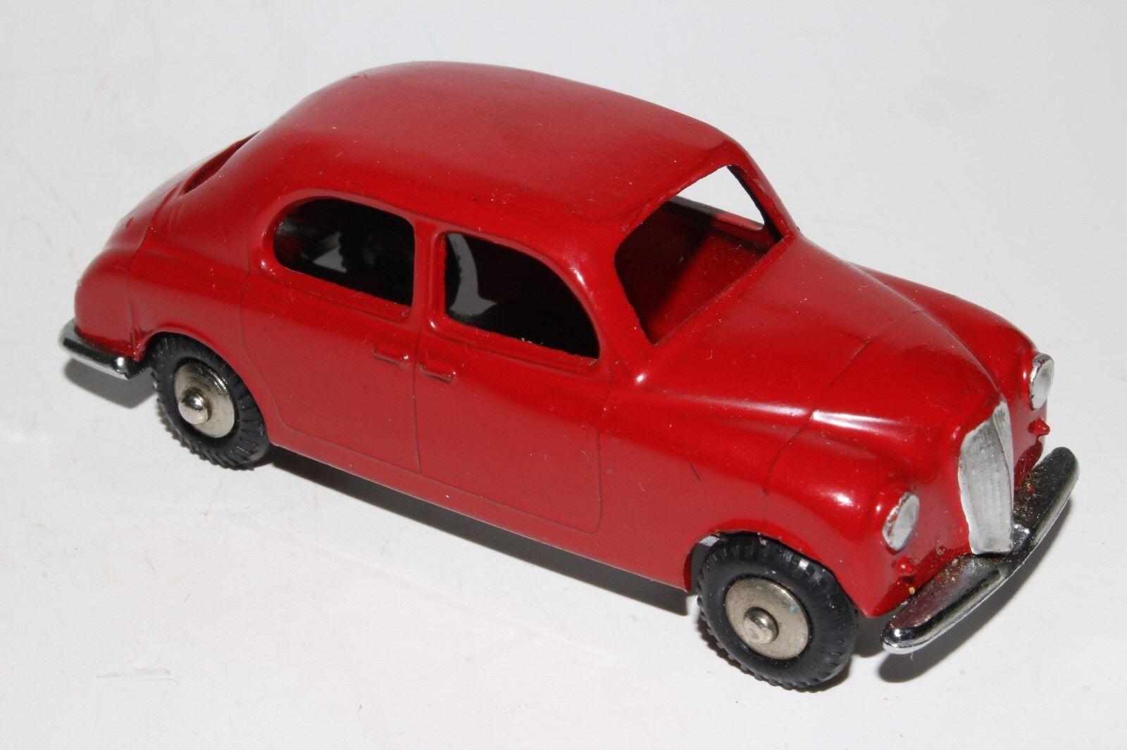 Mercurio, década de 1950 Lancia Appia Sedan, Original