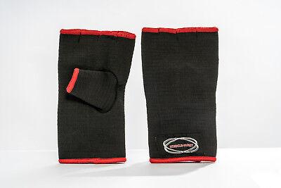 weiß XS-XL blau u Schwarz Gr Innenhandschuh von Kwon rot Boxen,Kickboxen