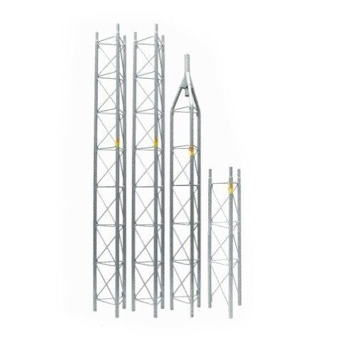 ROHN 45G Tower 30' ft Self Supporting Tower 45SS030 Freestanding ROHN 45G Tower. Buy it now for 1216.55