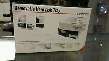 Icy Dock Removable Hard Disk Tray
