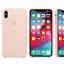 Para-Apple-iPhone-XS-Max-XR-6-7-de-8-PLUS-de-silicona-suave-cubierta-estuche-original-de-Fabricante miniatura 6