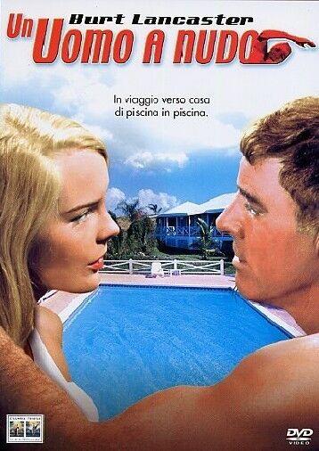 Un Uomo A Nudo (1968) DVD