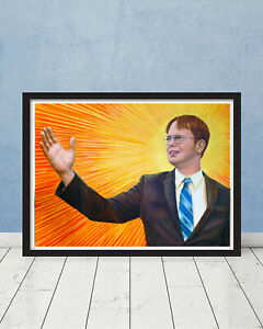 The-Office-Dwight-K-Schrute-Assistant-to-Regional-Manager-Portrait-Farms-Gift