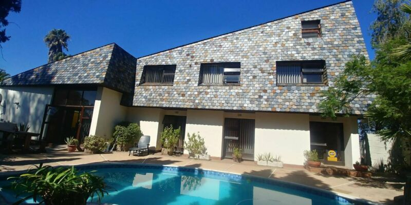 Share A Villa  4 single professionals incl Internet-Cleaning-Laundry-DSTV-Elec-Water