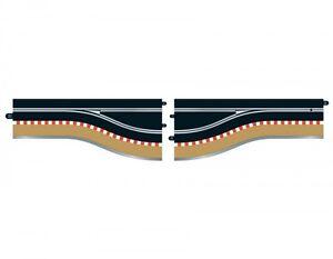Scalextric Digital  Left Hand Pit Lane Track W/ Sensor C7014