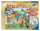 Ravensburger What If? No 8 The Racehorse Puzzle 1000pc Jigsaw