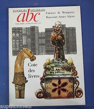 abc antiquités 28 faiences de montgarny rarecourt armes bijoux