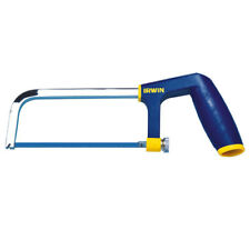 Wiha VDE I Insulated Electrician Junior Hacksaw With 3 Saw Blades 150mm 43125