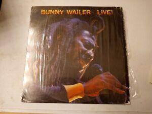 Bunny-Wailer-Live-Vinyl-LP-1983