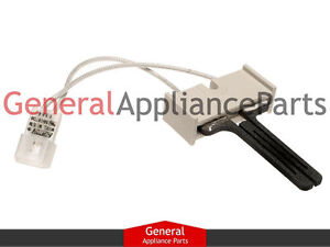 Details about Sears Roper Estate KitchenAid Gas Dryer Flat Igniter on