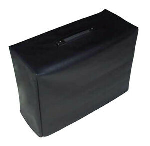 Harmony H-303A Combo Amp - Black, Water Resistant Vinyl Cover Made USA (harm006)