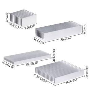 Extruded-Aluminum-Heatsink-For-High-Power-LED-Chip-IC-Cooler-Radiator-Heat-Sink