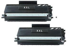 2-XXL-Toner-compatible-pour-Brother-hl-5380-hl-5380-D-hl-5380-DN-HL-5350dn