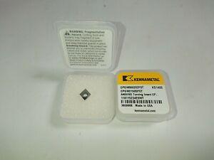KENNAMETAL-PCD-Turning-Insert-CPGW2151FST-KD1400-1PC