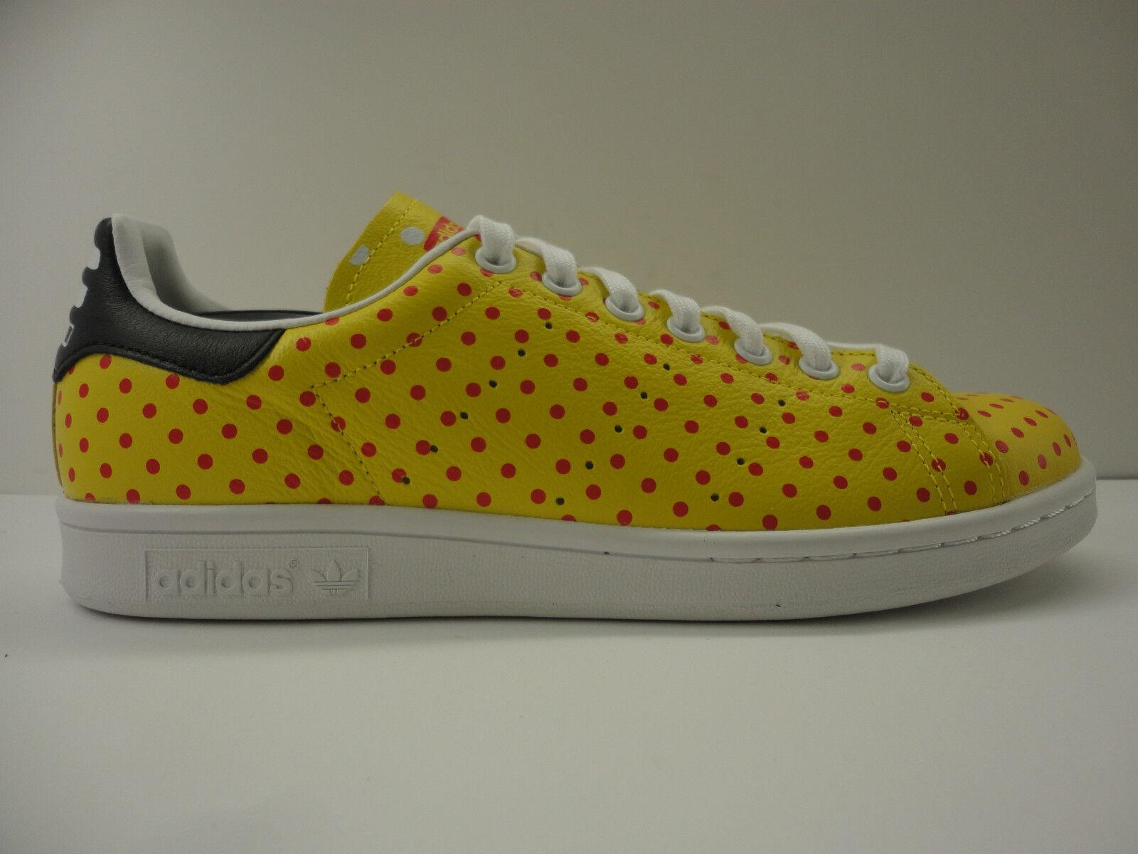 ADIDAS PW STAN SMITH LA SPD B25402 ZX 750 LA SMITH TRAINER Sneaker 1cf010
