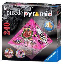 PuzzlePyramid ** LA Ink ** 240 Teile ** Ravensburger