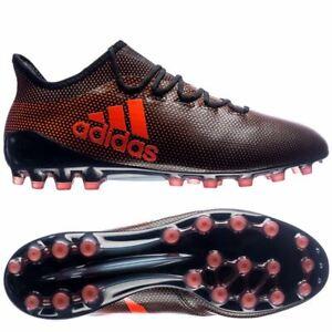 Détails sur Adidas X 17.1 AG S82278 Homme Chaussures De Football ~ FootballSoccer afficher le titre d'origine