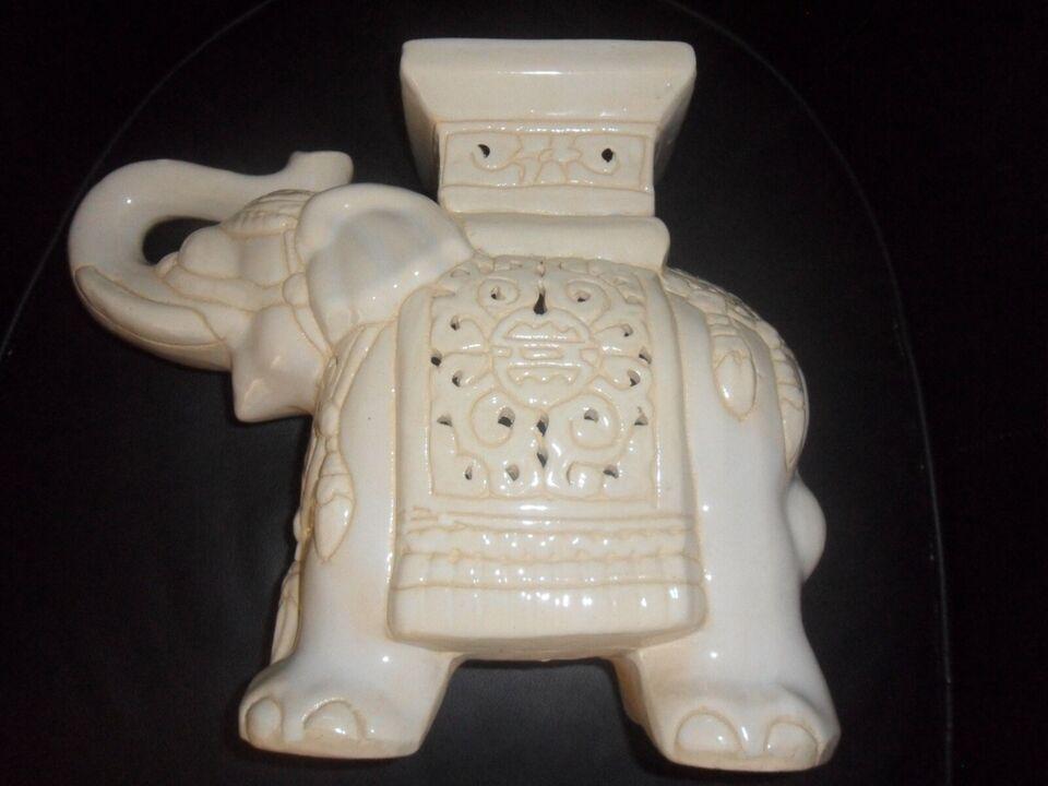 Porcelæn, Elefant