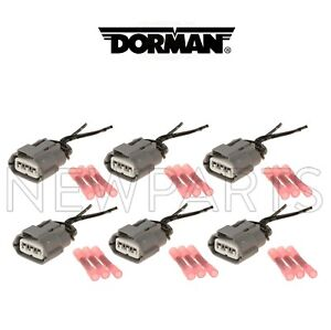 Dorman 645-787 Ignition Coil Connector