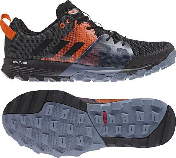 Casual salvaje Adidas kanadia TR señores zapatillas Trail, outdoor, cortos, ocio/cp8842