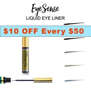 EyeSense-by-SeneGence-Liquid-Pencil-Eye-Liner-Waterproof-Shimmer-CLEARANCE