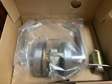 NEW COMMAND ACCESS CL180 L6 12V 626 SC ELECTRIFIED CYLINDRICAL LOCK