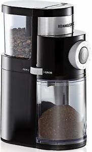 Rommelsbacher-EKM-200-Kaffeemuhle-mit-Scheibenmahlwerk-elektr-Kaffeemuhle-Muhle