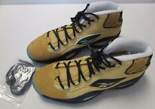 NWB REEBOK Question Mid EBC Rucker Park Allen Iverson Basketball Shoes Size 12