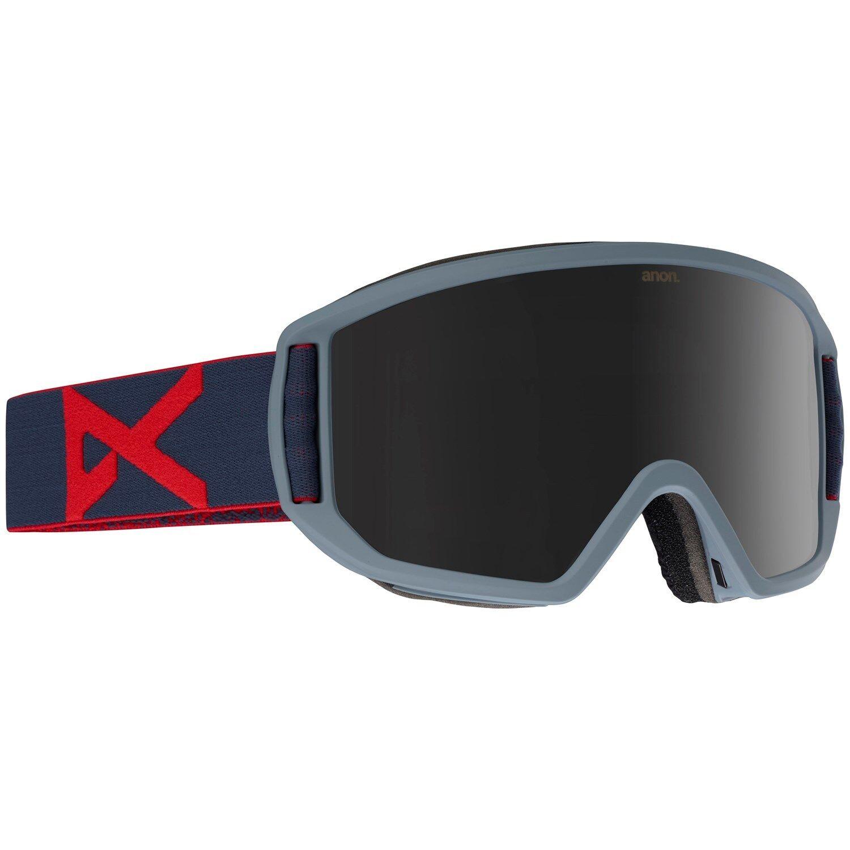 ANON  RELAPSE MF1 Goggles - blueesteel DarkSmoke - Brand New  online fashion shopping