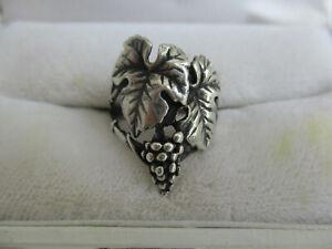 Manifique-bague-en-argent-925-style-Art-Nouveau