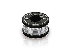 Viablue-Silberloetzinn-100g-Feinsilberanteil-4-Durchmesser-1mm-SnAg4-0Cu0-7CoGe