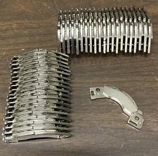 Lot Of 41 Hard Drive Magnets Neodymium Rare Earth Permalloy Science Classroom