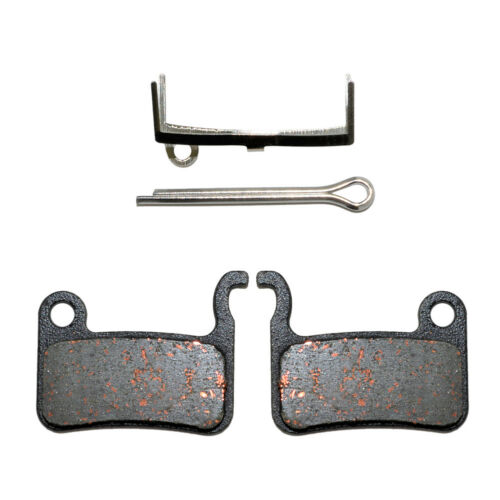 4 x MTB Cycling Brake Pads For M965 M966 M975 M800 M765 M596 T665 M601 M535 M545