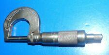 13 Vintage Brown Amp Sharpe 0 1 Micrometer