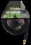10 Ft. RAPCOHORIZON VCABLE For Acoustic//Electric Guitar