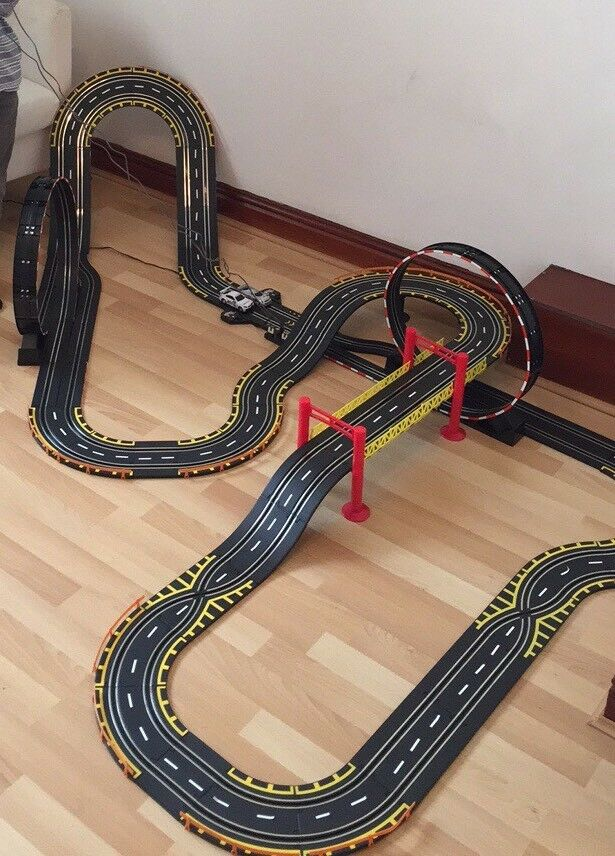 Fast Lane Racing - Long Bridge Challenge Circuit