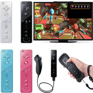 For-Nintendo-Wii-Wii-U-Wiimote-Built-in-Motion-Plus-Inside-Remote-Controller-HQ