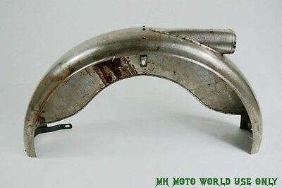 CJ750-Sidecar fender RAW Auto Parts & Accessories Motorcycle ...