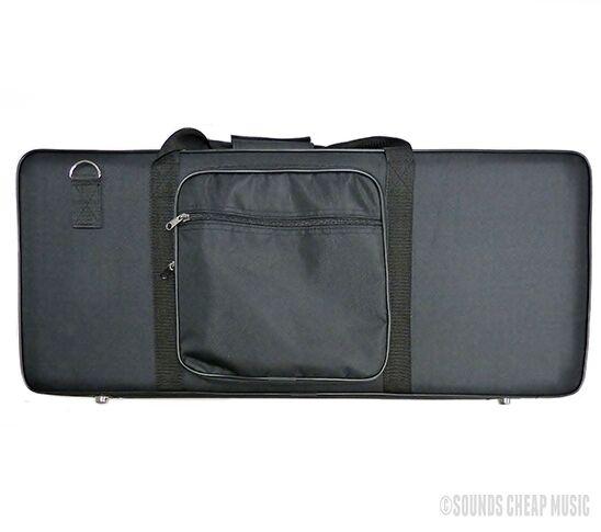 Guardian Mandolin Lightweight Rigid Durafoam Case ( F & A Style)  RETURN  R720