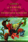 A History of Europe in the Twentieth Century by Eric Dorn Brose (Paperback, 2004)