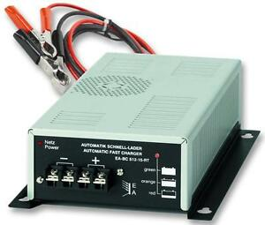Accessories - Battery - CHARGER BENCH / WALL 13.8V 20.5A