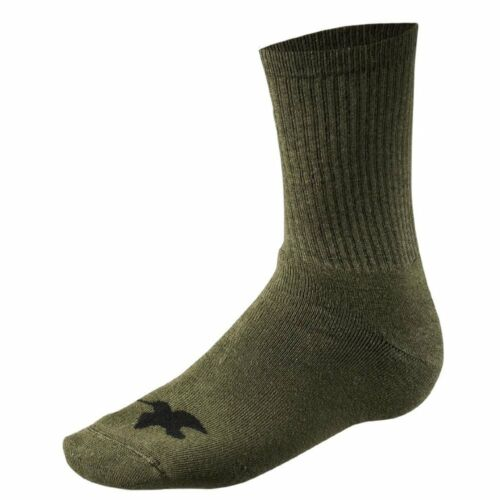 Seeland Etosha Socken 5 Packung Jagd Wandern Größen M Oder L