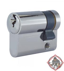 WSS Halbzylinder 10 30 3 Schlüssel Neu OVP Geragentor Zylinder Top