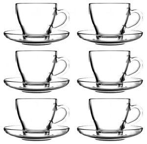 12tlg set tassen mit unterteller toscana kaffeetassen teetassen ebay. Black Bedroom Furniture Sets. Home Design Ideas