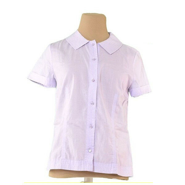 Marc Jacobs Shirts lila Woman Authentic Used T794