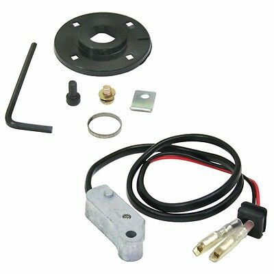 VW Electronic Ignition Kit 1950-1979 Accu-Fire Stock or Bosch 009 VW bug bus